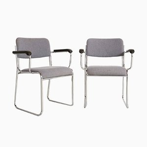 Armchairs from Brunner, 1970s, Set of 2