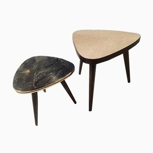 Tables d'Appoint, 1970s, Set de 2