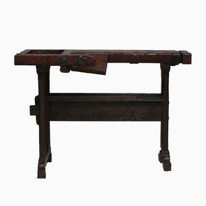 Petite Table de Travail Vintage