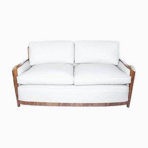 Canapé Art Déco par Maurice Adams, 1930s