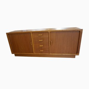 Danish TEak Sideboard from CFC Silkeborg, 1970s