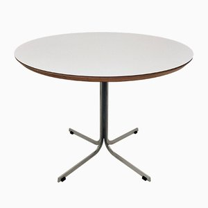 Model T870 Pedestal Table by Pierre Paulin for Artifort, 1960s