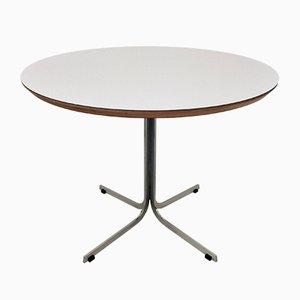 Modell T870 Säulentisch von Pierre Paulin für Artifort, 1960er