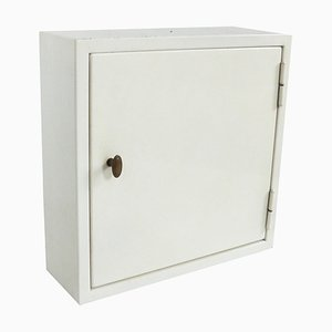 Mid-Century Metal Medicine Cabinet, 1960s