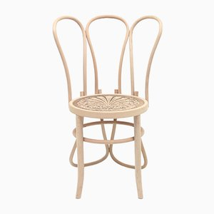 Chaise d'Appoint par Martino Gamper pour Thonet, 2000s
