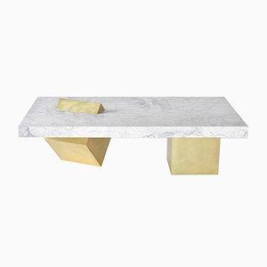 Table Basse Coexist par Arielle Lichten