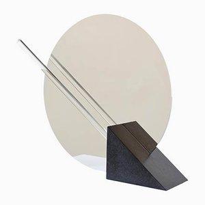 Skulpturale Tischleuchte von Maximilian Michaelis