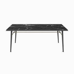 Mueble Black Marble Contemporary de Jan Garncarek