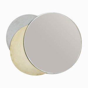 Enlighted Eclipse Mirror by Rooms