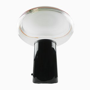 Italian Murano Glass Table Lamp from iTRE, 1970s