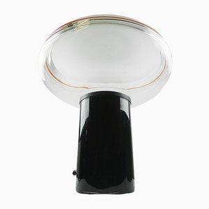 Italienische Tischlampe aus Muranoglas von iTRE, 1970er