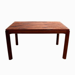 Mid-Century Rosewood Side Table by Aksel Kjersgaard for Odder Møbler, 1960s