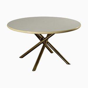 Tavolino Nodo di Carlo Bartoli per Tisettanta, anni '80