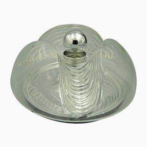 Deckenlampe von Koch & Lowy für Peill & Putzler, 1970er