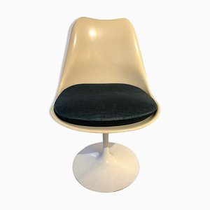 Side Chair by Eero Saarinen for Knoll Inc. / Knoll International, 1970s