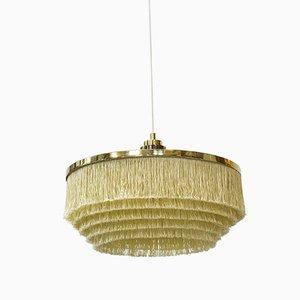 Fringe Ceiling Lamp by Hans-Agne Jakobsson for Hans-Agne Jakobsson AB Markaryd, 1960s