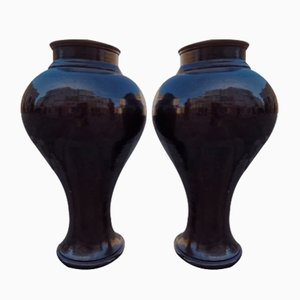 Vases, 1920s, Set of 2