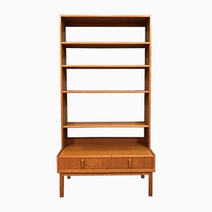 Mid-Century Shelf by Bertil Fridhagen for Bodafors
