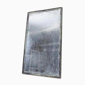 Espejo vintage de metal