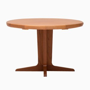 Dining Table from Spøttrup, 1960s