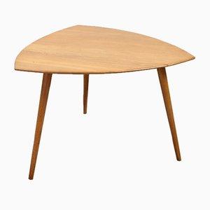 Tavolino TB16 in faggio di Pastoe, anni '60