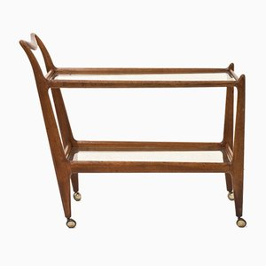 Mid-Century Trolley by Gio Ponti, 1950s