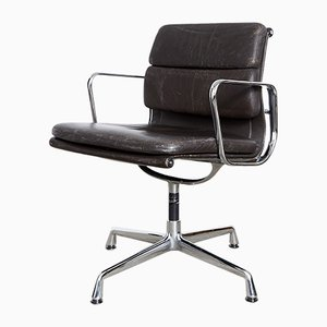 Model EA 208 Swivel Chair by Charles & Ray Eames for Vitra, 1980s