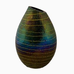 Vase by Radi Giulio, 1948