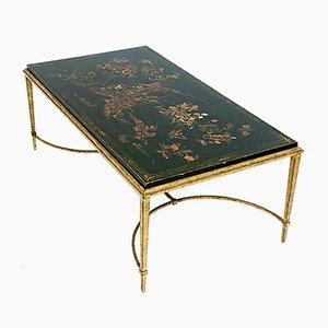 Table Basse de Maison Ramsay, années 50