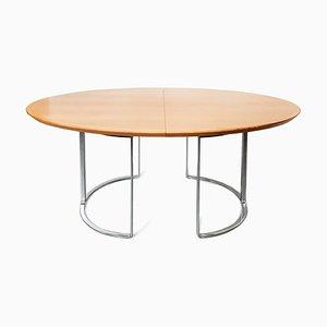 Dining Table by Horst Brüning for Kill International, 1978