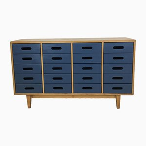 Cabinet by James Leonard for ESA, 1950s