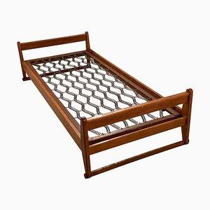 Sofá cama de Charlotte Perriand, años 50