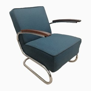 S411 Armchair from Thonet, 1930s