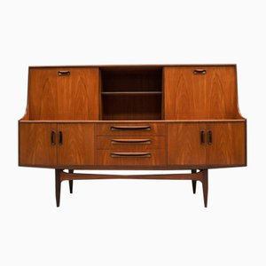 Sideboard by Victor Wilkins for G-Plan, 1960s