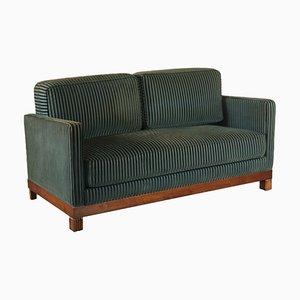 Canapé Art Déco Vintage