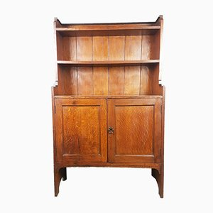 Antique Cabinet by H.Herrmann Ltd, 1904