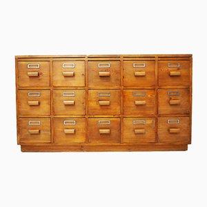 Pine Dresser, 1960s