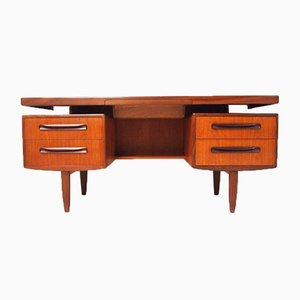 Teak Desk from G-Plan, 1970s