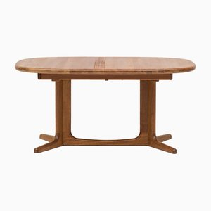 Danish Dining Table from Glostrup, 1960s