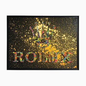 Poster Rolex di Aiiroh