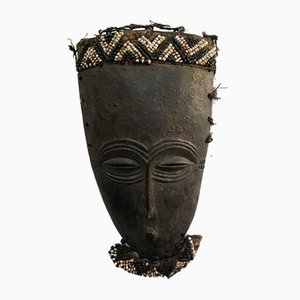 Lele, Democratic Republic of Congo - Dance mask.
