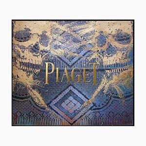 Vanité Piaget Painting by Brat