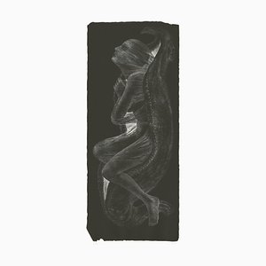 La Renaissance Lithograph by Thomas Ott, 2018