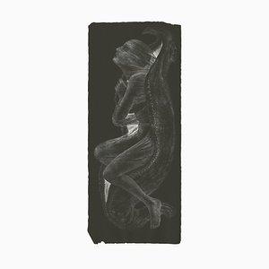 La Renaissance Lithographie von Thomas Ott, 2018