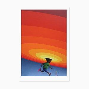 Seso Giclée Print by Seth, 2019