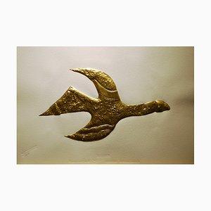 Georges Braque (nachher) - Tithonos - Radierung