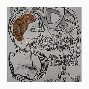 Dada, Surrealism and their Heritage par Salvador Dali
