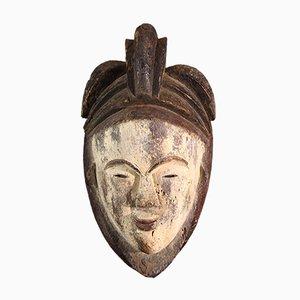 Gambia - Punu Mask