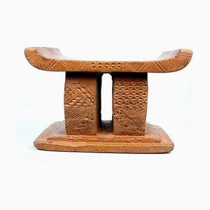 Elfenbeinküste - Akan (Baoule ethnische Gruppe) - Alter Hocker