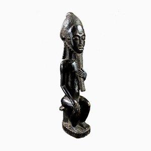 Baoule, Ivory Coast - Asie Usu statue